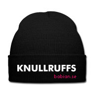 Mössa: Knullrufs